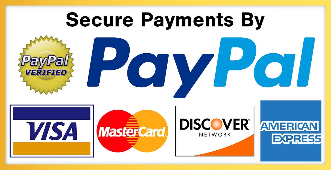 we accept paypal payments meske computer services llc